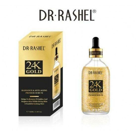24k gold serum dr rashel