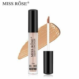 MISS ROSE Full Coverage Concealer